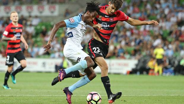 Australia call up 26 players for U23 training camp