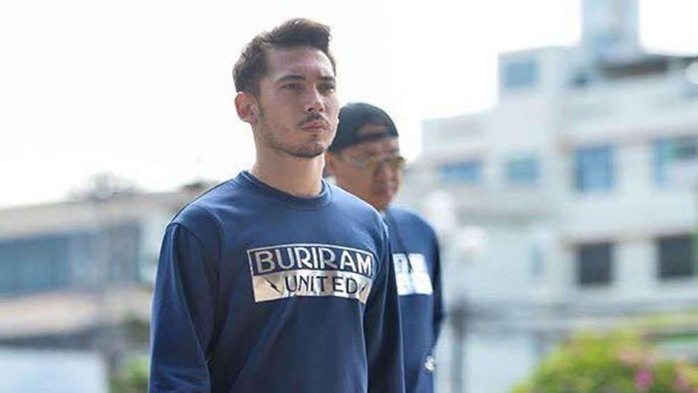 Alexander Sieghart to join Bangkok United from Buriram United