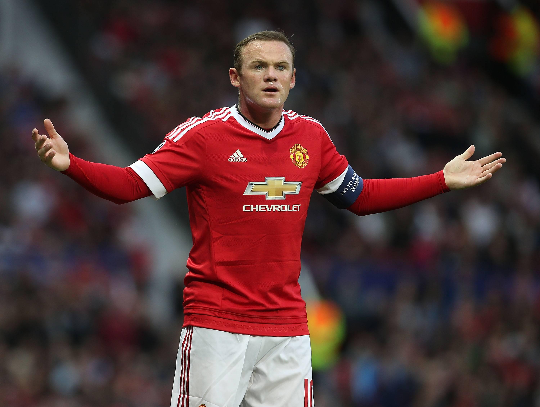 Chinese media slam British press and pundits over Wayne Rooney rumours