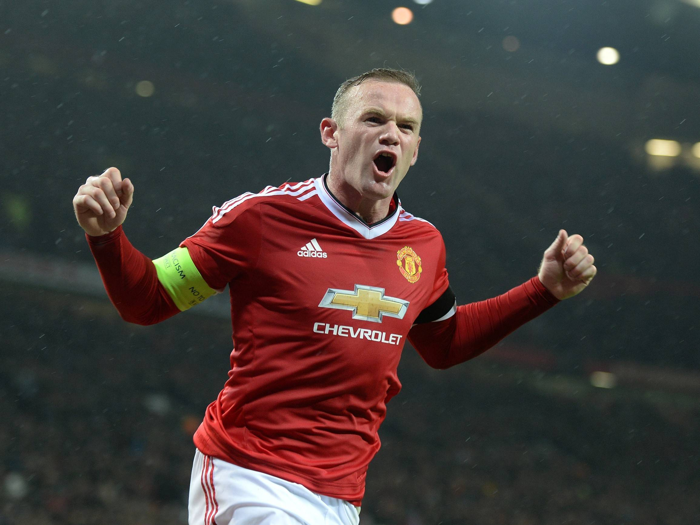Wayne Rooney stays at Manchester United despite China transfer links
