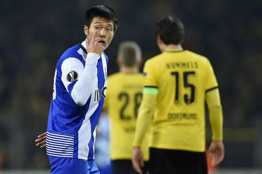 Suk Hyun-jun joins Debreceni on loan