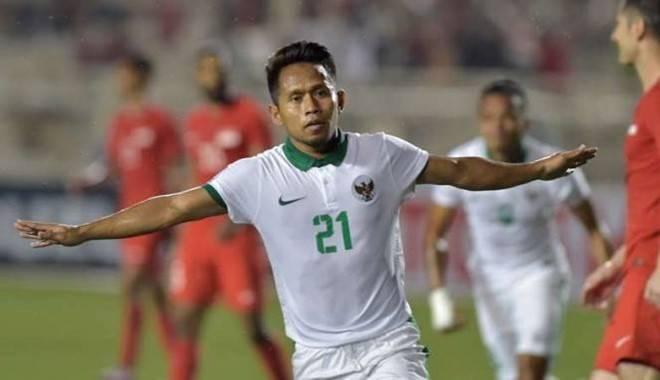 Andik Vermansyah ready to return to Persebaya