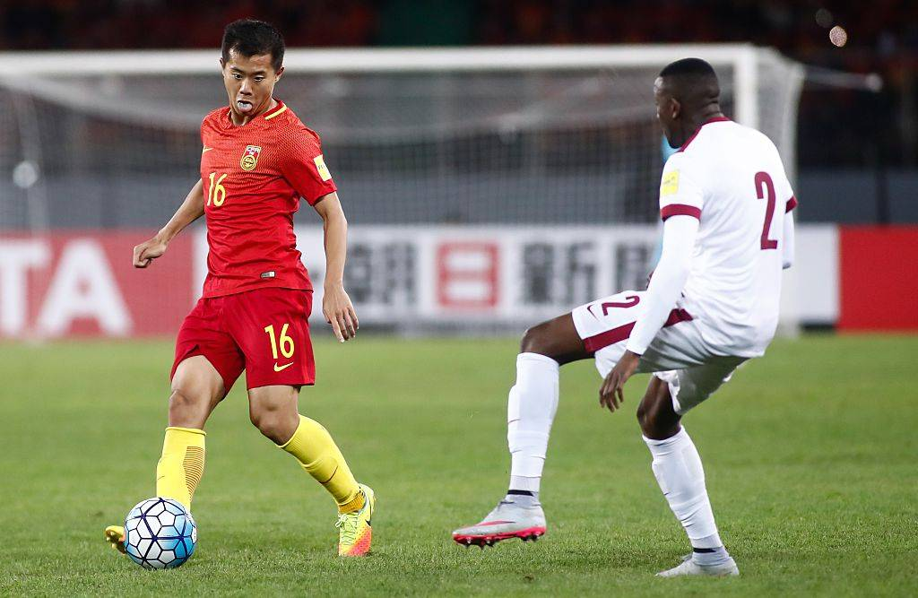 Huang Bowen ruled out of Chinese Super Cup