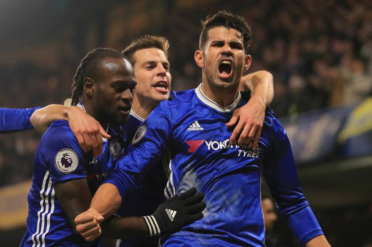 Premier League leaders Chelsea to play in Perth in 2018