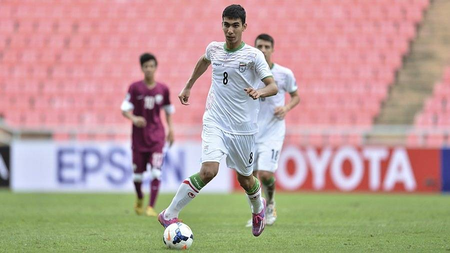Reza Shekari to join FC Rostov from Zob Ahan