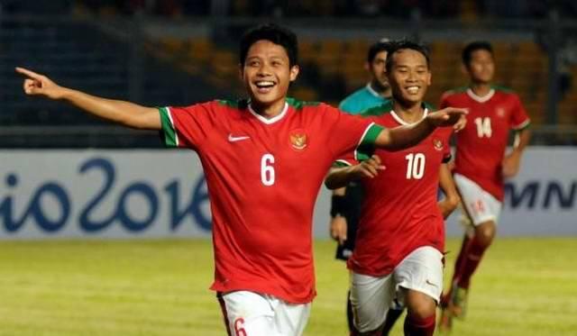 Indonesia U22 to play in Islamic Solidarity Games