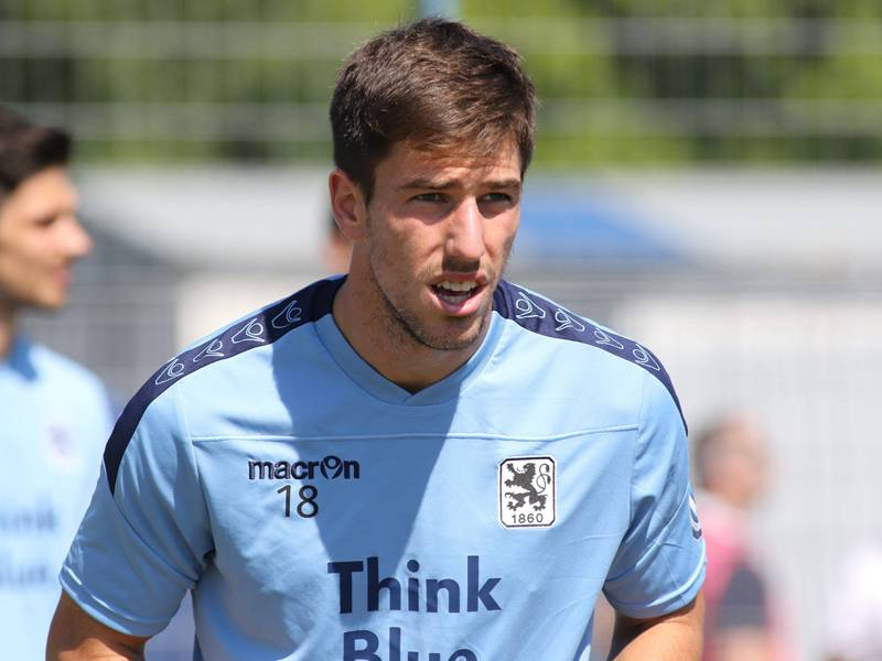 Milos Degenek joins Yokohama F. Marinos from TSV 1860 Munich