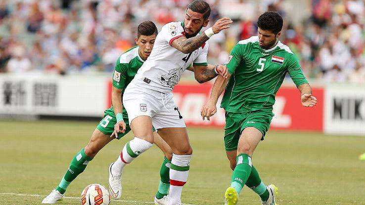 Ashkan Dejagah returns to Wolfsburg on free transfer