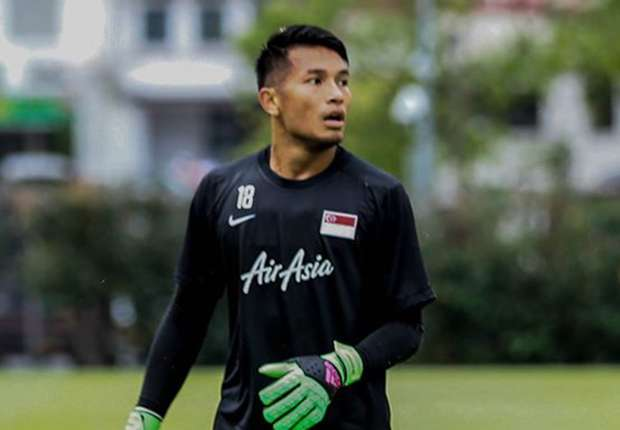 Japanese club invite Hassan Sunny to play in friendly matches