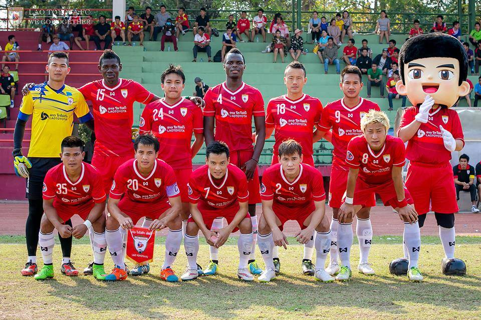 AFC bans 22 footballers, officials from Laos, Cambodia for match-fixing