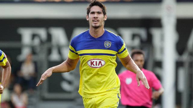 VIDEO: Mark Hartmann scores amazing goal in Malaysia