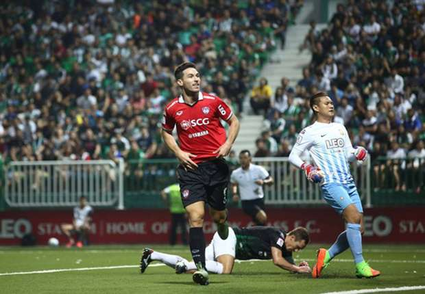 Muangthong United defeat Bangkok Glass in Thai League opener