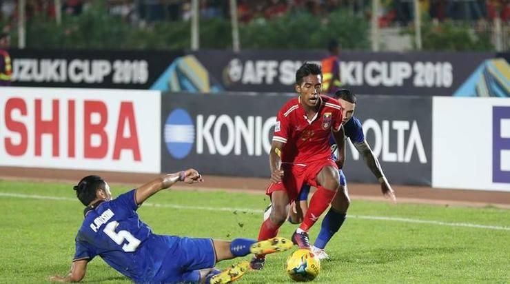 Balestier Khalsa to sign three Myanmar national footballers