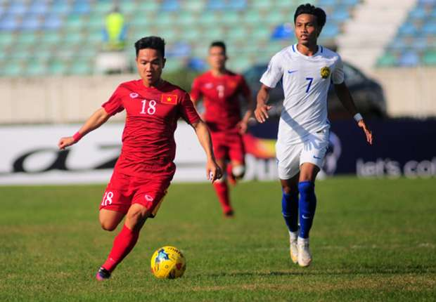 Vietnam to play Chinese Taipei in friendly match