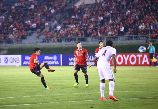 WATCH: Free kick goals explosion in AFC Champions League