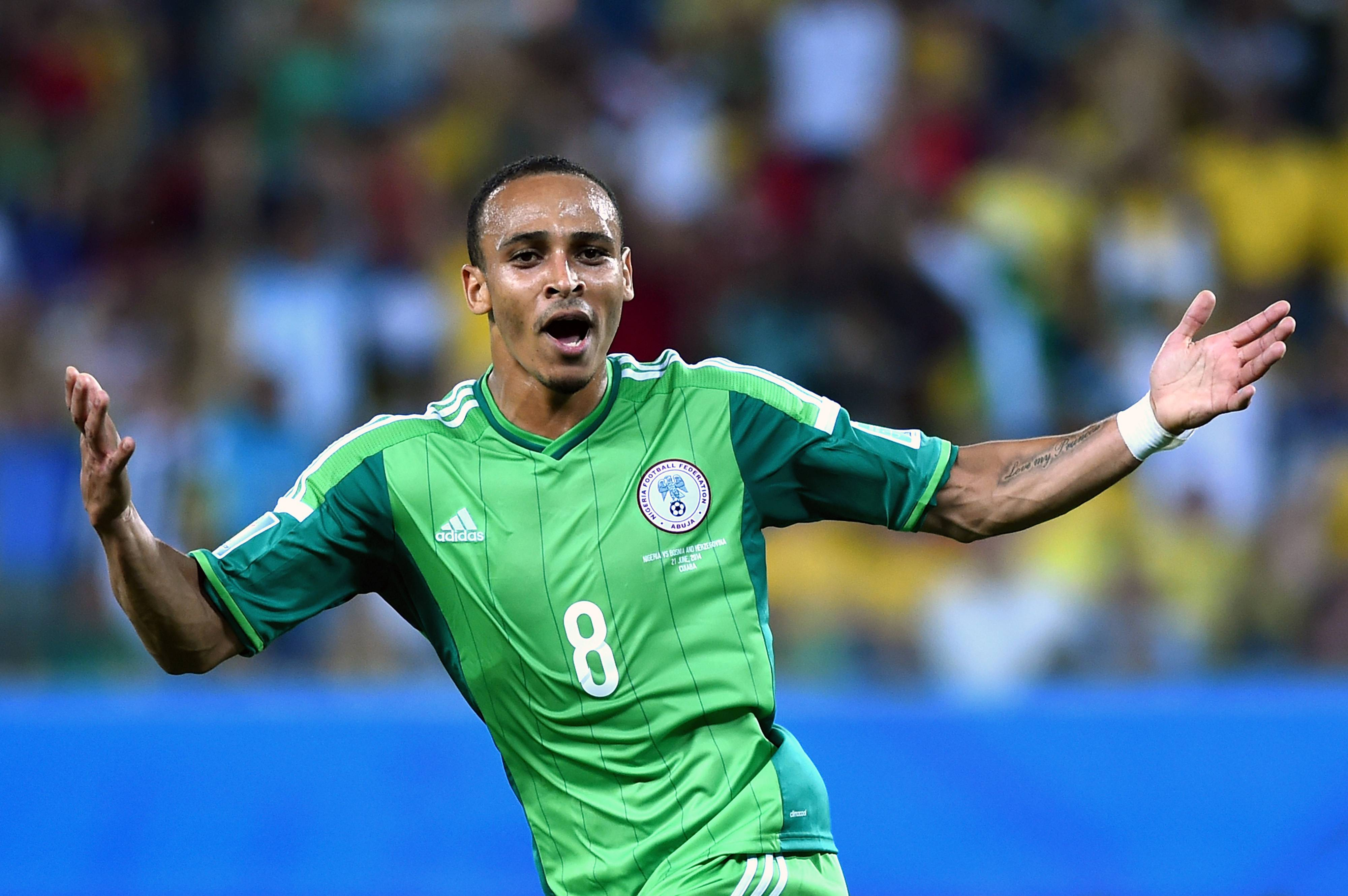 Madura United to test Peter Odemwingie in Magelang Cup