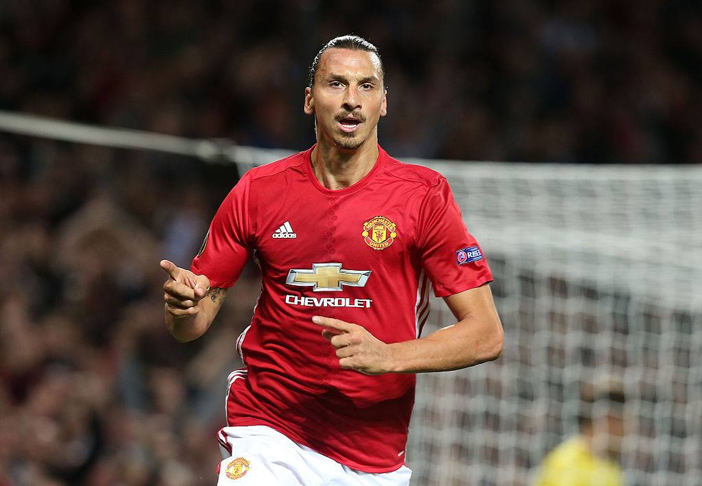 Chinese Super League club to offer mega-money contract for Zlatan Ibrahimovic