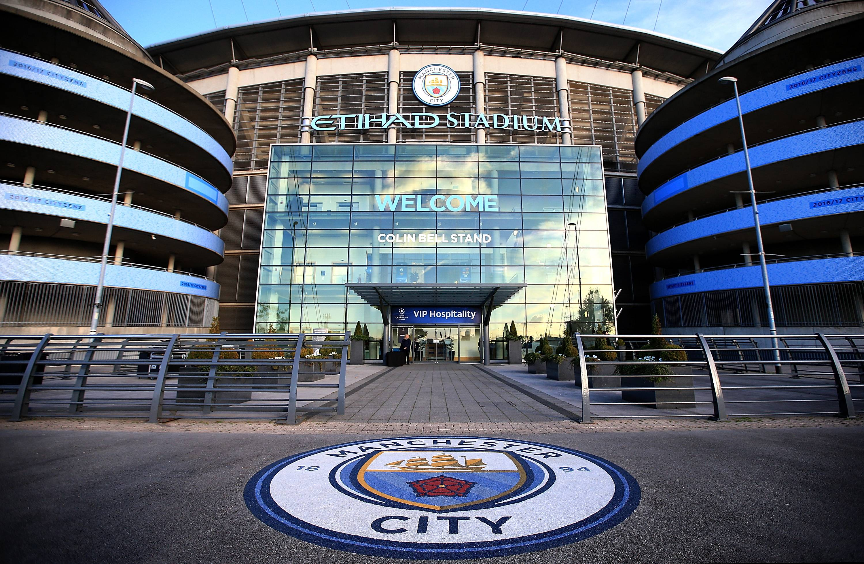Manchester City ownership plans China and India expansions