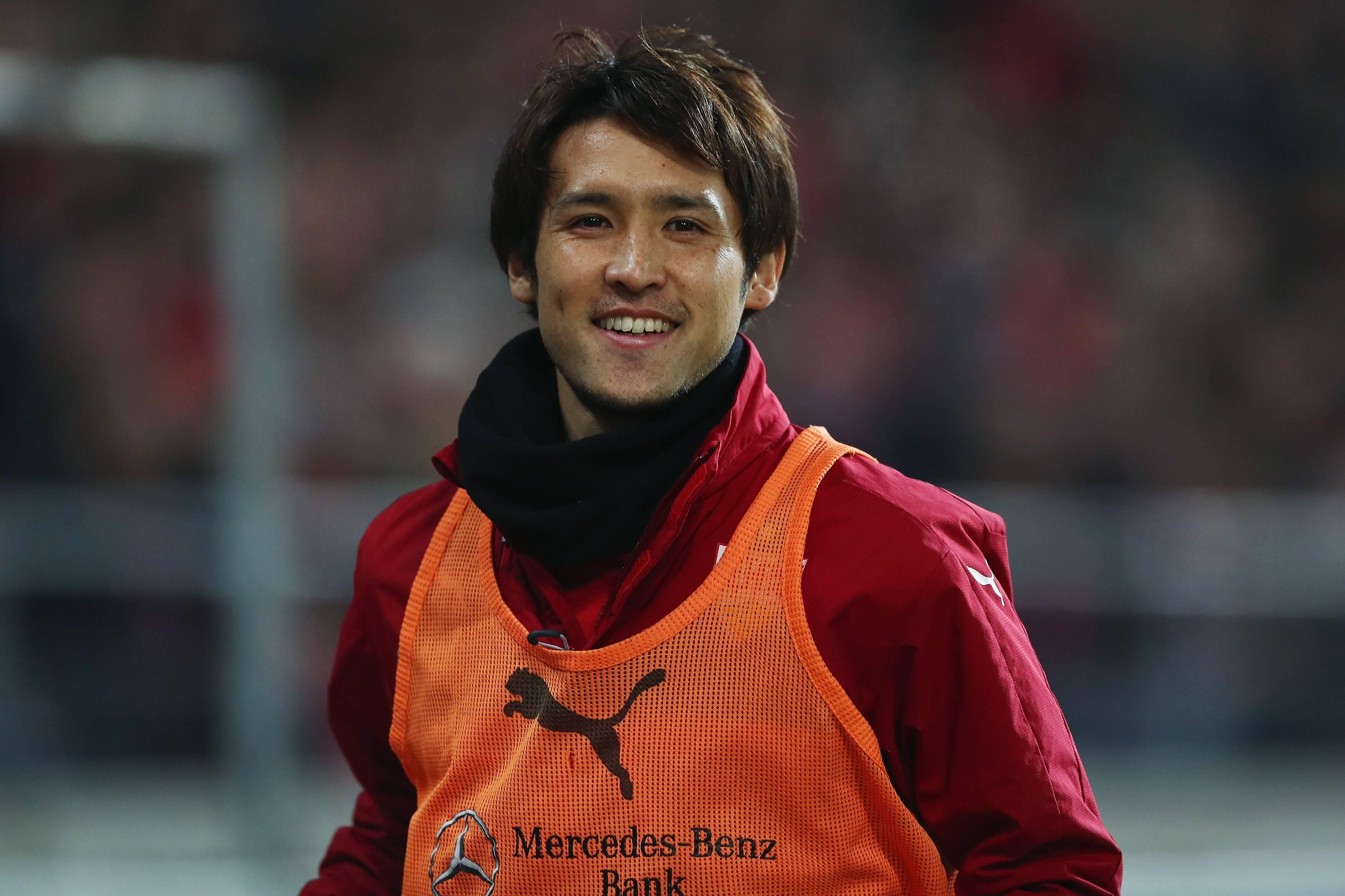 Japanese midfielder Hosogai joins Kashiwa Reysol