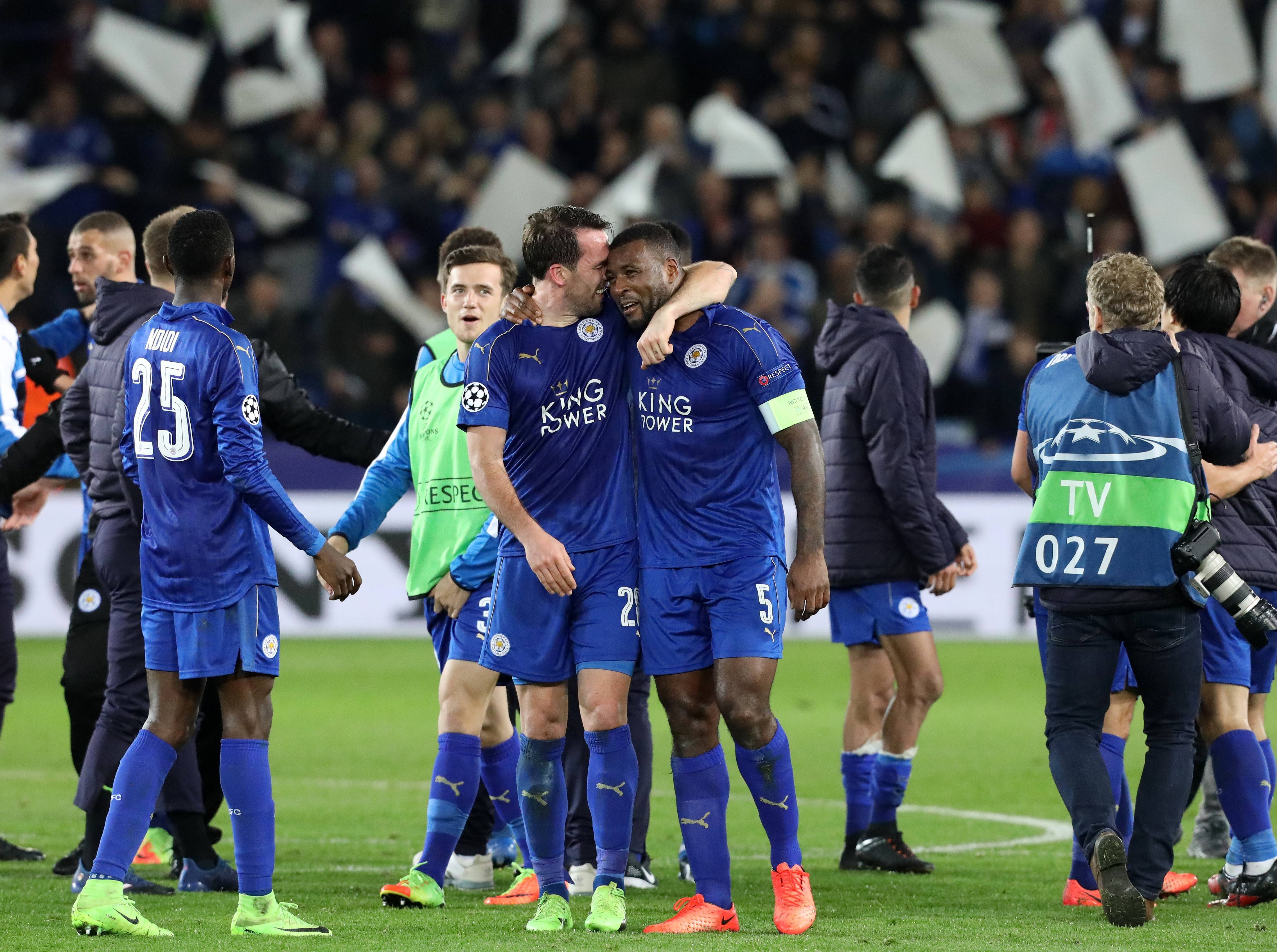 Leicester City invited to play in Premier League Asia Trophy