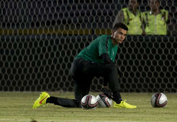 Juventus goalkeeper Emil Audero refuses to play for Indonesia