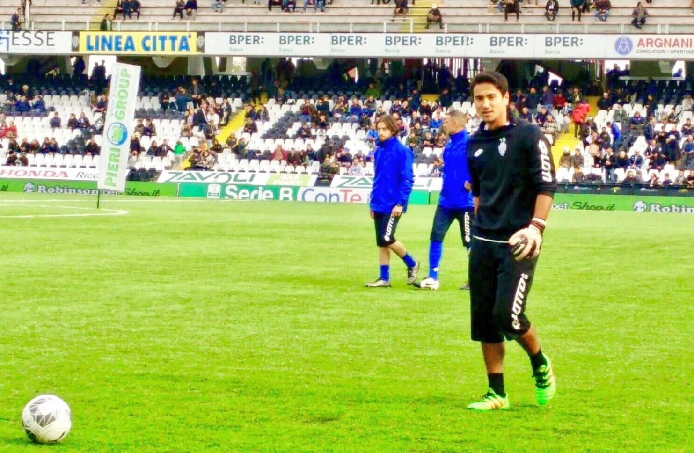 Japanese-Italian goalkeeper Fantini set for J.League move