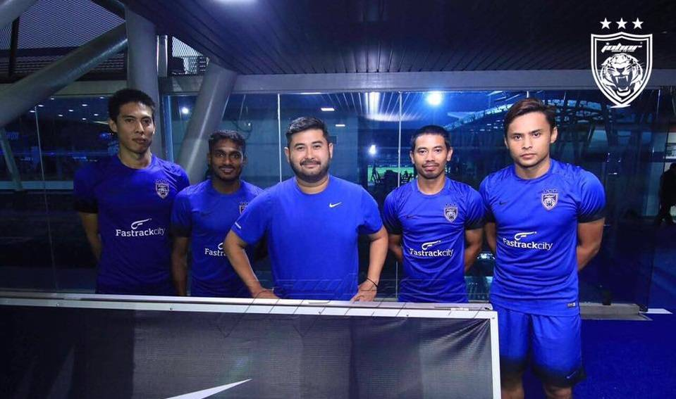 Safiq Rahim to return for Malaysia under Mario Gomez