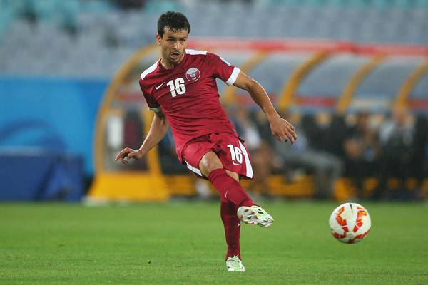 Boualem Khoukhi wants to leave Al Arabi because of unpaid wages – Reports