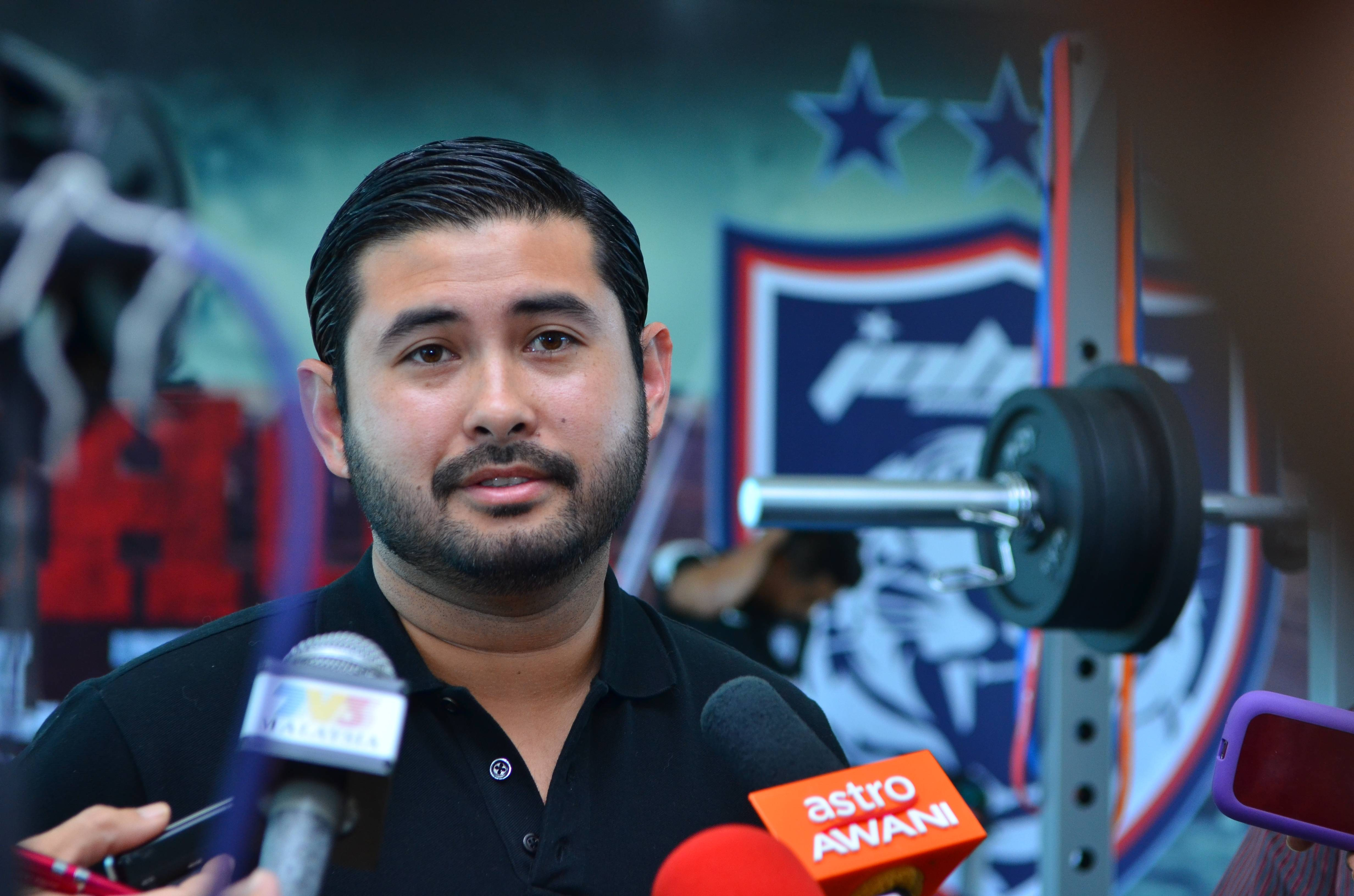 New Malaysia FA President orders life bans for corrupted referees