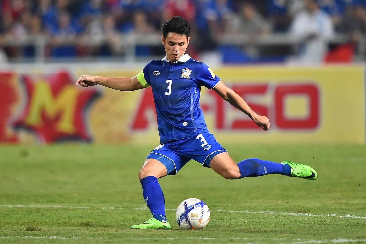 "Cerezo Osaka coach ""not aware of Theerathon Bunmathan rumors"""
