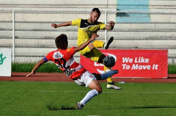 Philippines Football League set to kick-off in April