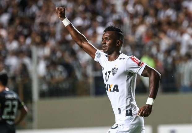 Hyuri joins Chongqing Dangdai Lifan on loan from Atletico Mineiro