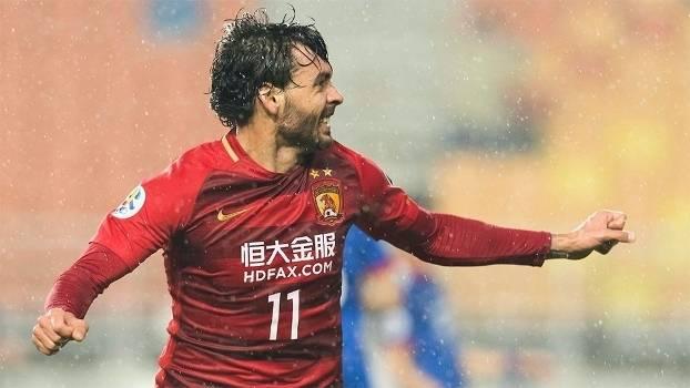 Guangzhou Evergrande held to a draw in South Korea