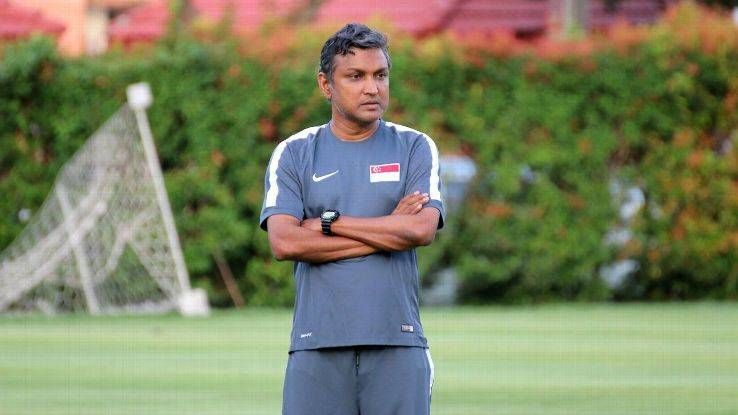 Singapore to play friendly match in Doha ahead of 2019 AFC Asian Cup qualifier