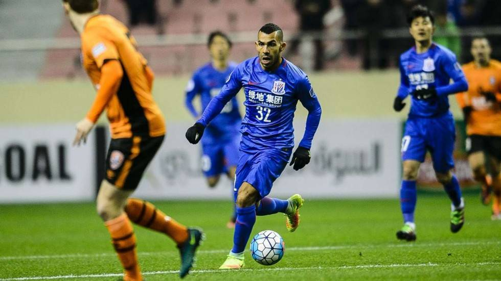 Fabio Cannavaro: Foreign players should not come to China just for money