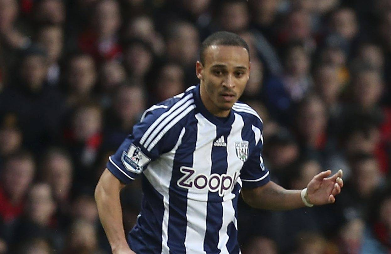 OFFICIAL: Madura United sign former West Brom striker Peter Odemwingie