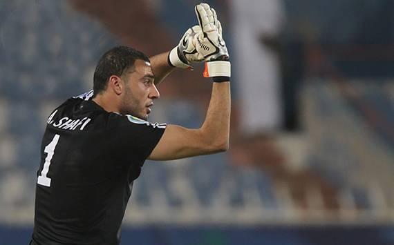 VIDEO: Al Wehdat's goalkeeper makes horrendous error in AFC Cup