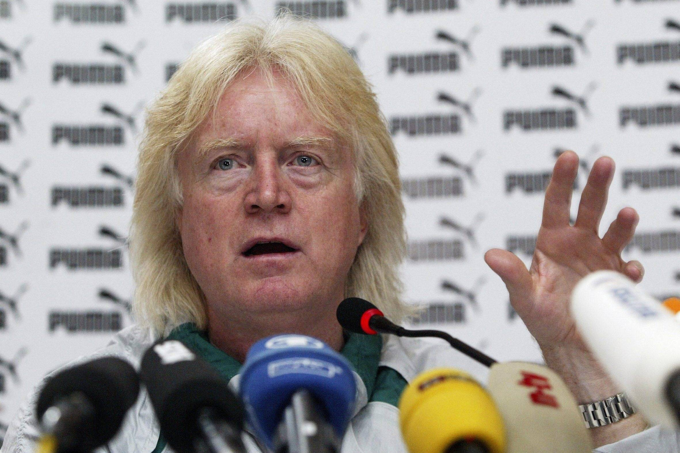 Former Thailand boss Winfried Schafer appointed as manager of Iranian club Esteghlal