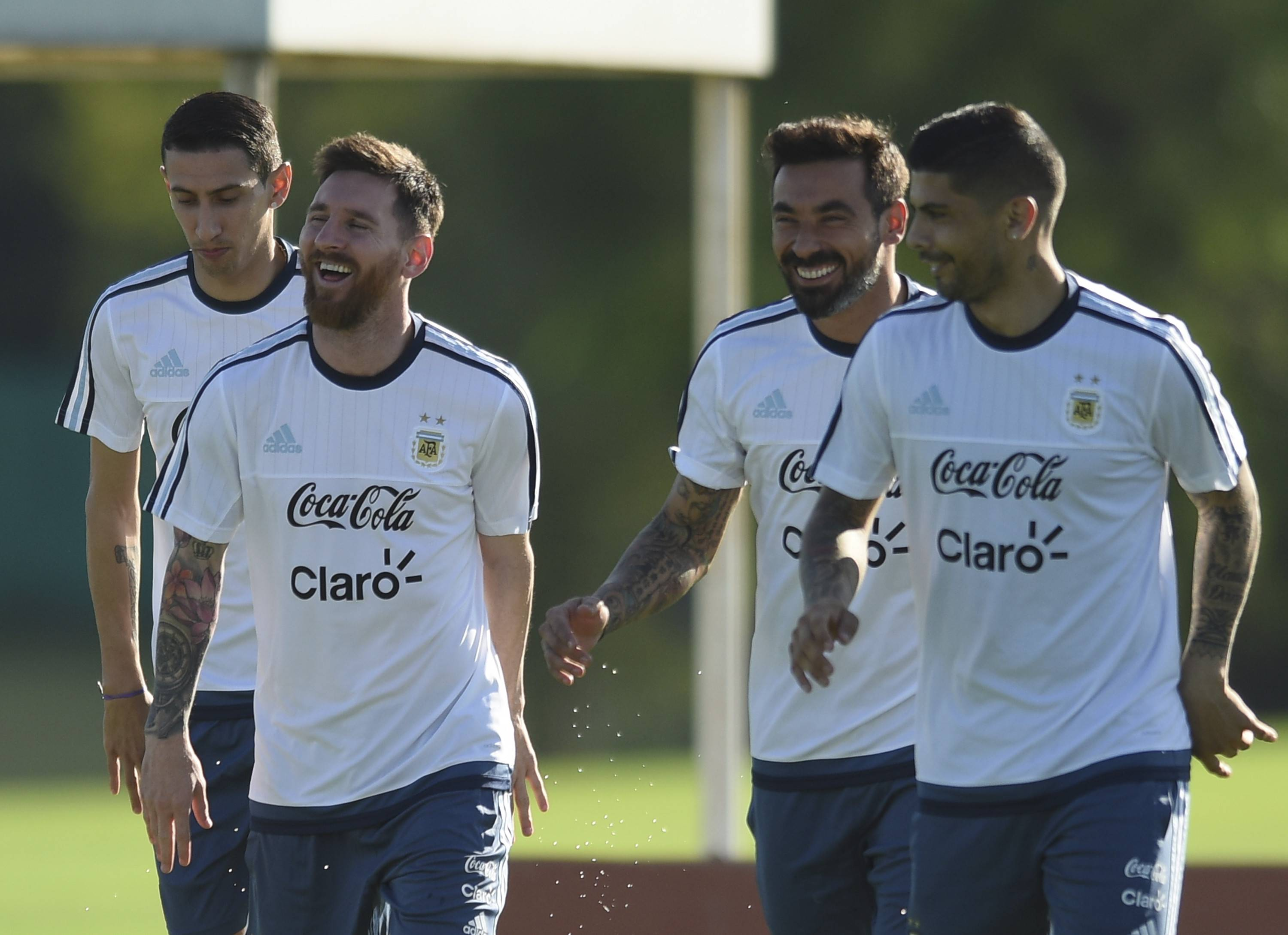 Singapore confirm Argentina friendly match in June