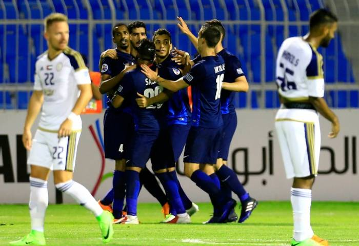 AFC Champions League: Lekhwiya come from behind to beat Esteghlal Khouzestan