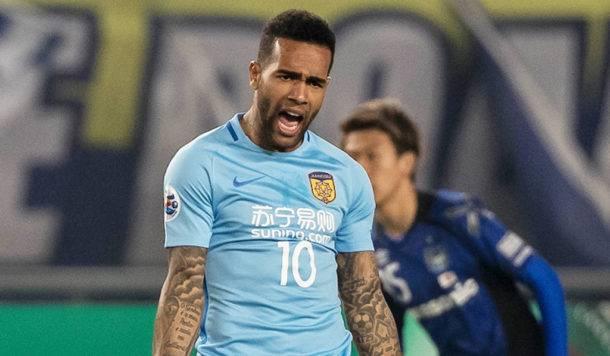 AFC Champions League: Jiangsu crush Gamba, Urawa edge Shanghai