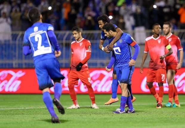 Al Hilal won over Al Nassr in Saudi King's Cup quarter-final