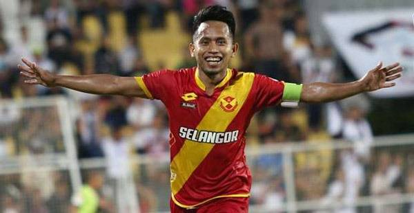 Thai clubs join Malaysian and Indonesian rivals in race to sign Andik Vermansah