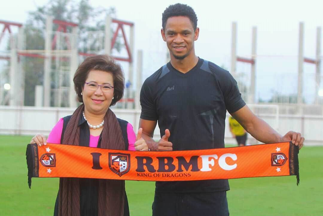 Ratchaburi FC lose key man for the rest of season