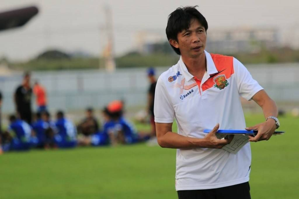 Laos to appoint Dusit Chalermsan as national team head coach