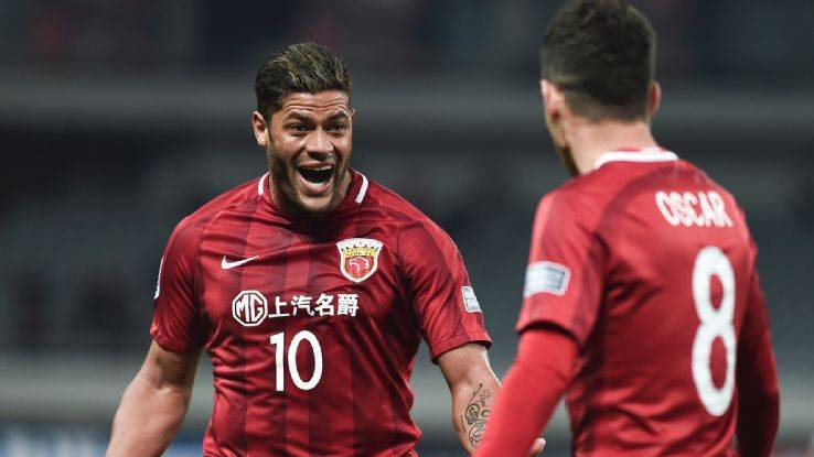 Andre Villas-Boas: Chinese Super Leauge transfer boom is over