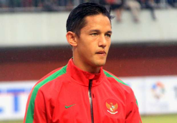 Irfan Bachdim: I'm ready to work hard for my place in the national team