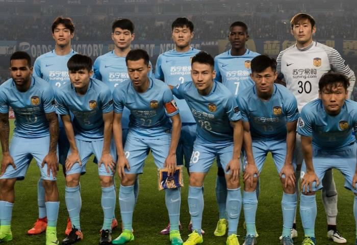 AFC Champions League: Jeju surprised Jiangsu, Guangzhou move top of Group G