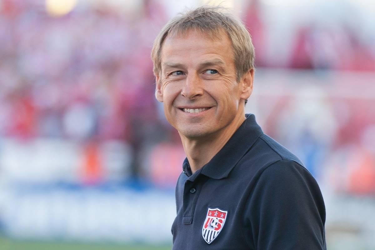 Jurgen Klinsmann among candidates to succeed Mahdi Ali as UAE head coach
