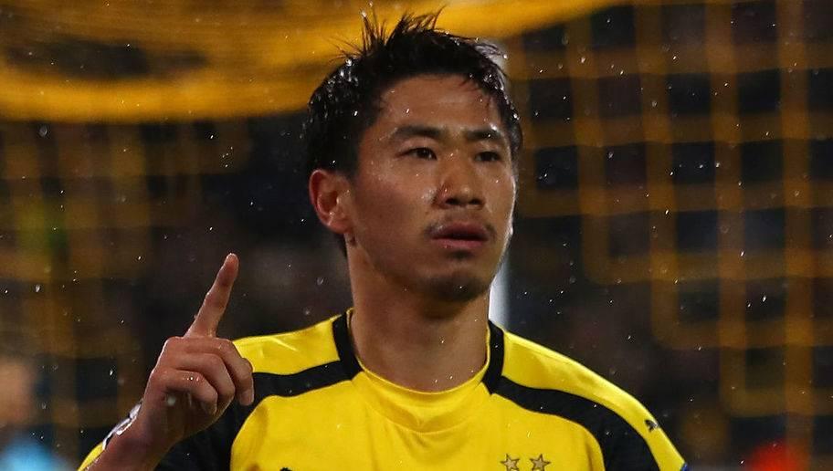 VIDEO: Shinji Kagawa shines despite Dortmund defeat